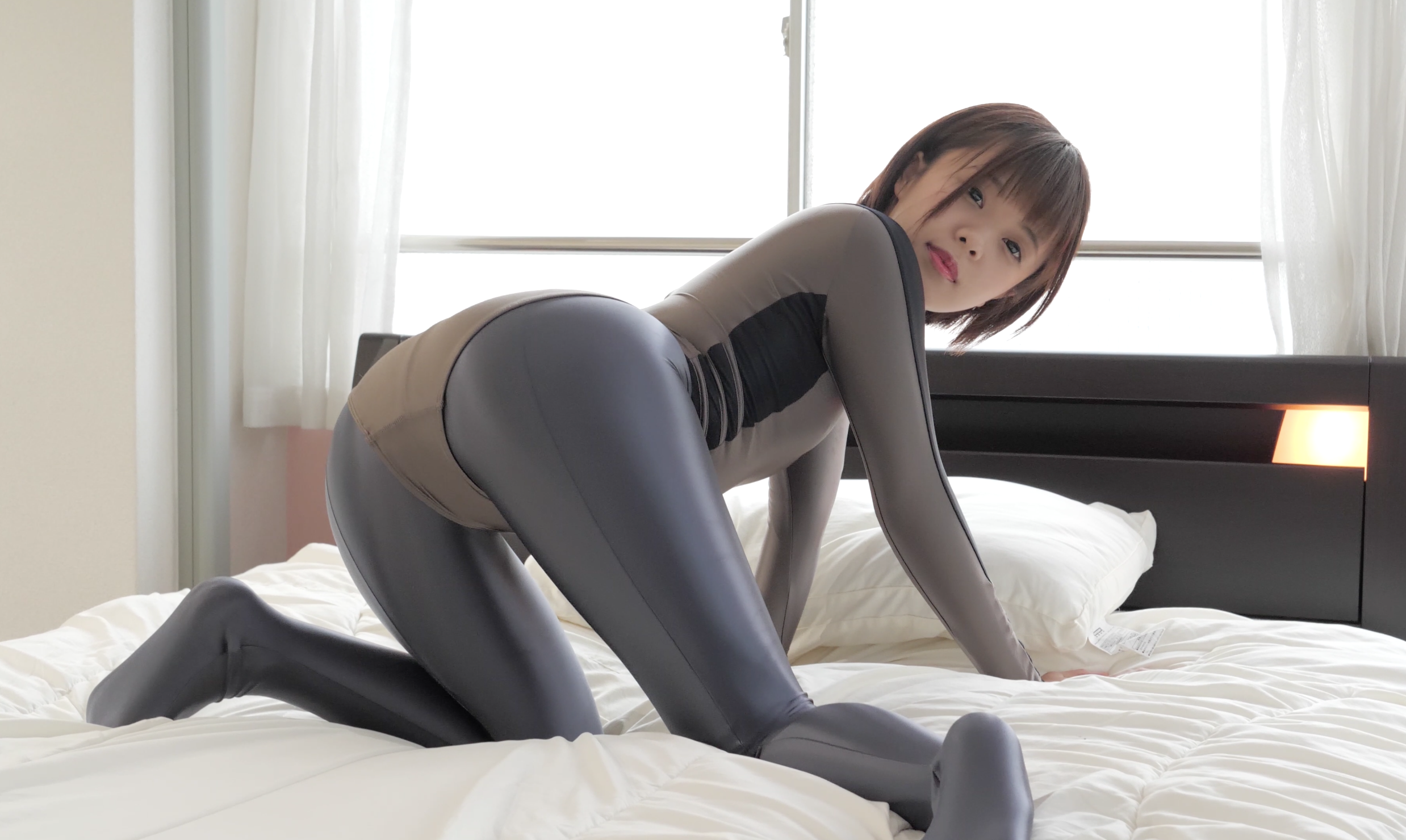 【M男くすぐり】人気女優 星咲凛ちゃんのM男くすぐり地獄!